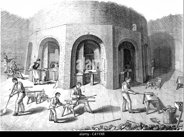 an overview of the industrial revolution of the 19th century The industrial revolution was a period of what is the summary of the industrial revolution in britain 17th-19th century in america it occurred after the.