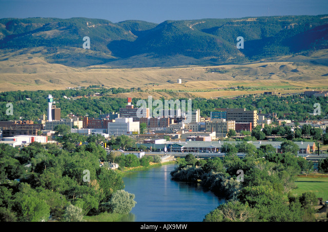 Casper Wyoming Stock Photos Amp Casper Wyoming Stock Images