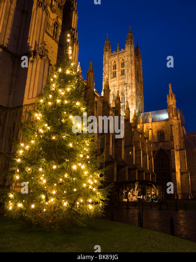 Canterbury cathedral bbc