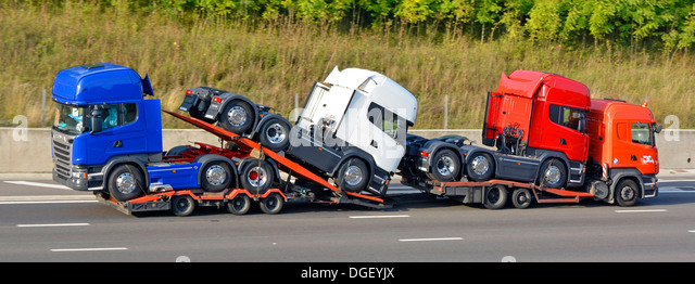 Hgv Tractor Stock Photos Amp Hgv Tractor Stock Images Alamy