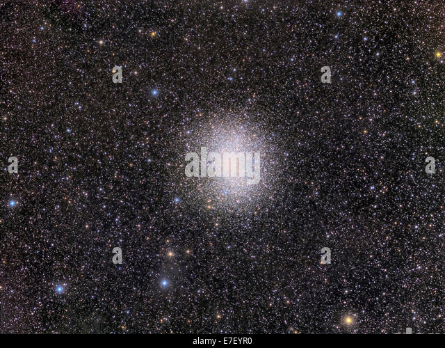 alpha star cluster - photo #14