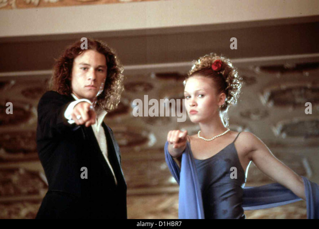 10 Things I Hate About You 1999: Hasse Stock Photos & Hasse Stock Images