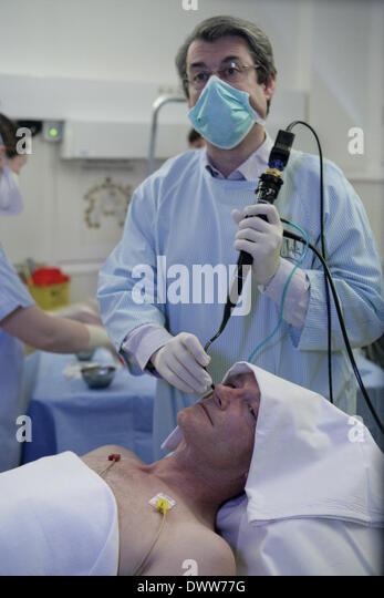 how to prepare for a sigmoidoscopy