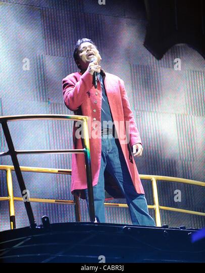 Ar Rahman Usa Tour