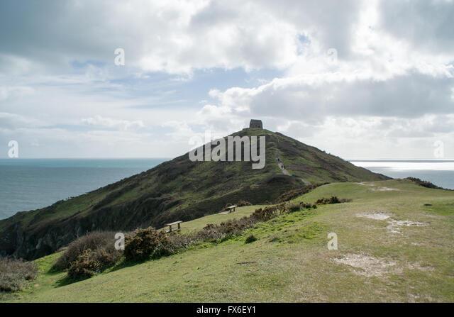 Rame Peninsula Cornwall Stock Photos Amp Rame Peninsula