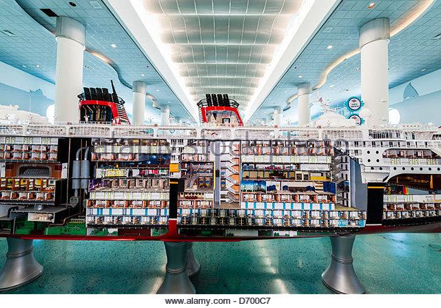 Cruise Line Disney Cruise Line Stock Photos Cruise Line Disney - Is disney building a new cruise ship