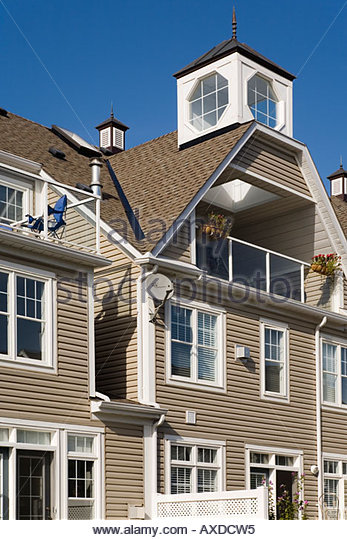 Great lakes nautical village stock photos great lakes for New home builders in pickering