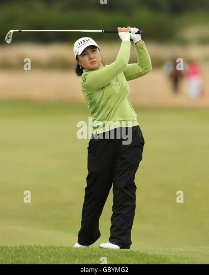 golf in uk and korea Remaining delegates were born in china, england, the philippines and hong  kong the  in new zealand, koreans also play golf, often and well koreans  and.