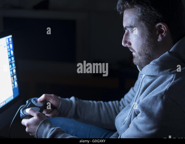 Addiction computers adult to