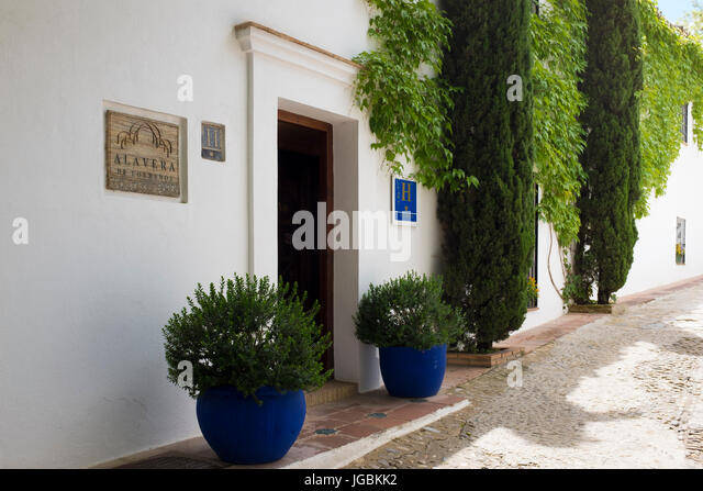Los banos stock photos los banos stock images alamy - Alavera de los banos ...