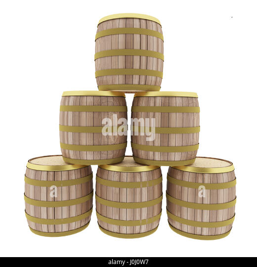 how to make oak barrels at home