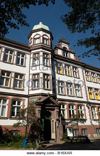 Private schulen hamburg