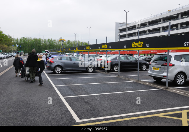 Car Rental Gatwick Airport Hertz