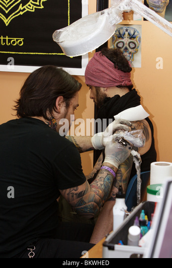 blue wizard tattoo dorchester
