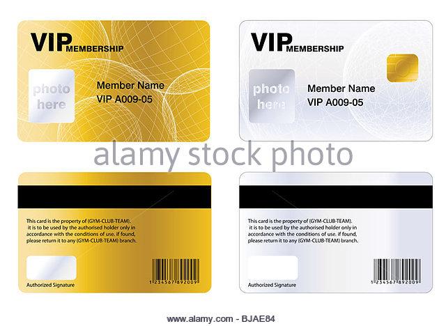 Gym Membership Card Stock Photos & Gym Membership Card Stock ...