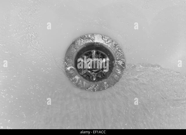 Stagnant Water Under Kitchen Sink