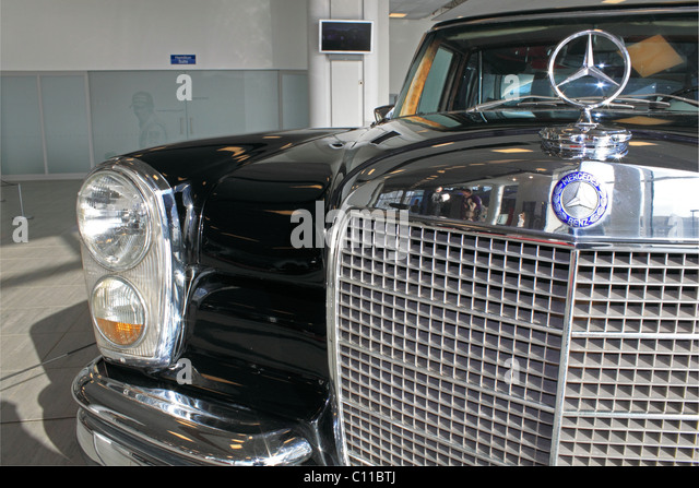 Mercedes benz 600 stock photos mercedes benz 600 stock for Mercedes benz surrey uk
