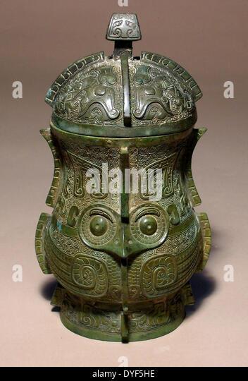 Ancient Egyptian Colourless Glass