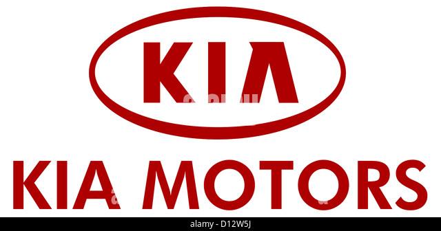 Kia stock photos kia stock images alamy for Kia gunther motor co