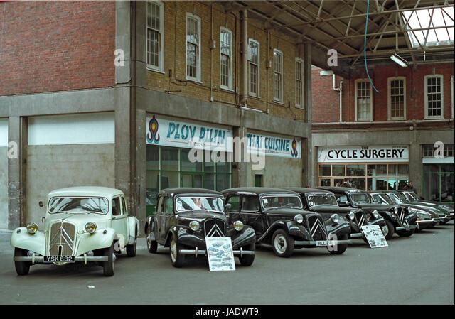 Alte Autos Stock Photos & Alte Autos Stock Images - Alamy
