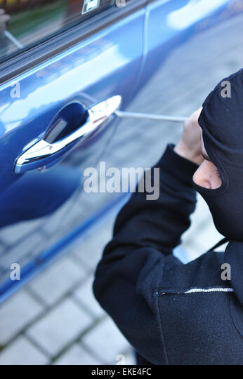 Car Keys Stolen Through Letterbox Insurance