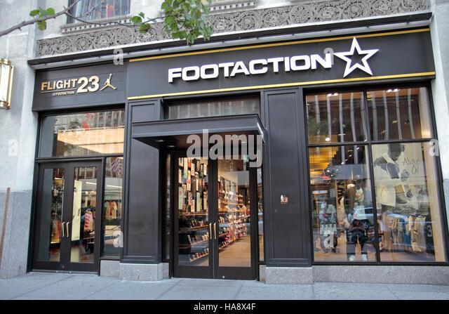 Sports Shoe Stores Melbourne Cbd