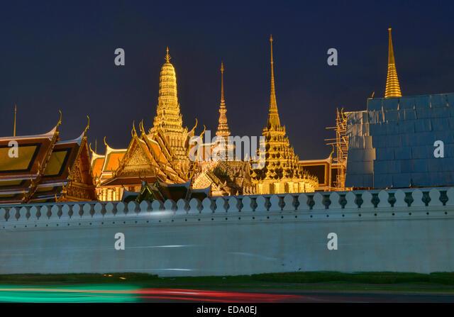 Wat Phra Kaew Temple Stock Photos & Wat Phra Kaew Temple ...
