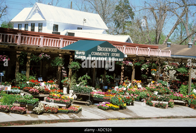 Spring Hill Natural Food Store