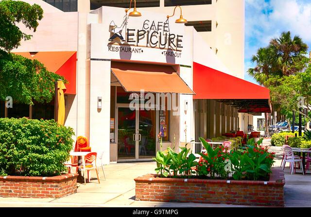 Thai Food Downtown Sarasota