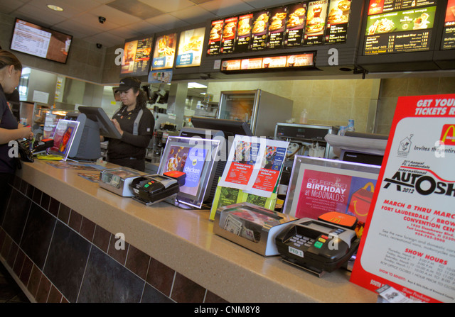 Mcdonalds employee stock options