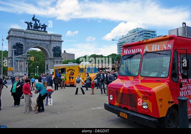 Food Truck Rally Brooklyn