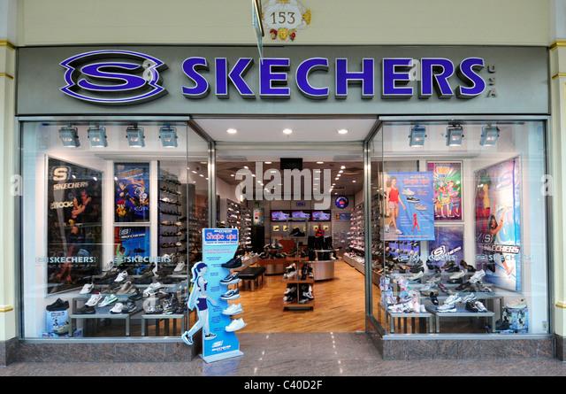 skechers store usa