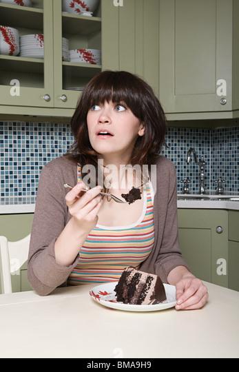 Chocolate Cake Model Psychology