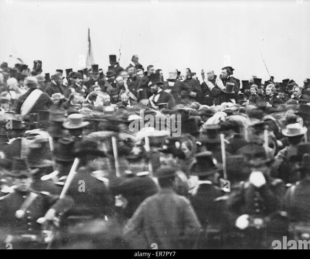 Gettysburg Address Stock Photos & Gettysburg Address Stock Images ...
