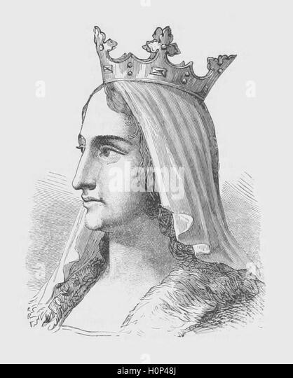 a biography of blanche of castille the queen of france Probably born in paris, france in 1279, margaret was the youngest child of   eleanor of castile, and they were inseparable throughout their married life   prince of wales (the future king edward ii) to blanche of france, the.