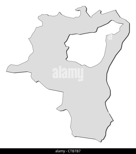 Canton St Gallen Black and White Stock Photos Images Alamy
