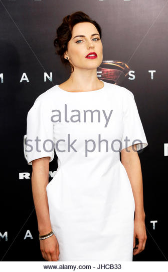 Antje Traue Stock Photos & Antje Traue Stock Images - Alamy Tully Jensen 2013