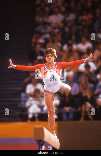 mary lou retton now