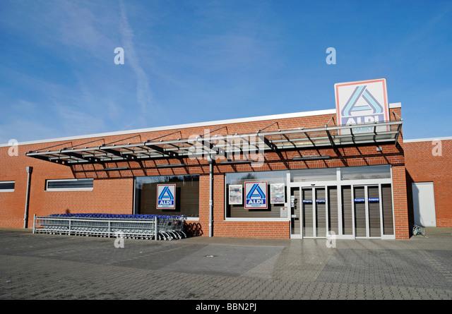 Aldi Germany Stock Photos & Aldi Germany Stock Images - Alamy Aldi Germany