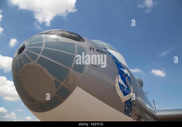 B 36 Bomber - B 36 49 2686 AND 44 92013 SEEN AT RAMEY AIR