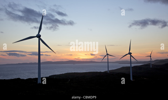 how to get to albany wind farm