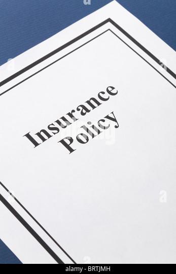 Aviva Travel Insurance Policy Booklet