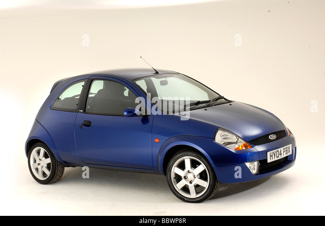 ford ka stock photos ford ka stock images alamy. Black Bedroom Furniture Sets. Home Design Ideas