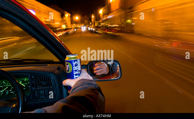 """driving while stupid barry This essay """"driving while stupid"""" by dave barry talks about a guy on i-95 who was watching a music video while driving he talks about people not using their lights even at nigh, crazy bus."""