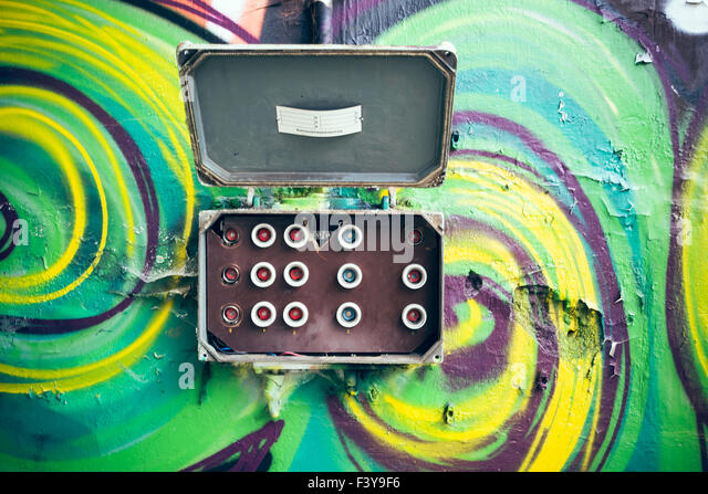 fuse box fuse stock photos fuse box fuse stock images alamy colorful wall fuse box stock image