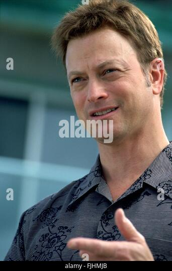 gary sinise and donald trump