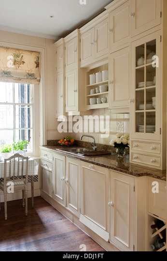 Luxury Farrow and Ball Kitchen Cabinet Colors