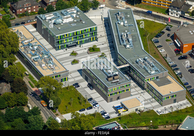 Rhine Waal University Stock Photos & Rhine Waal University Stock ...