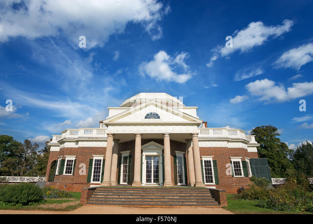 Jeffersons stock photos jeffersons stock images alamy for Thomas jefferson house monticello