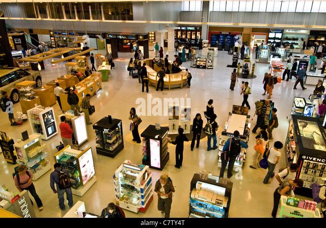 Doha International Airport Duty Free Chocolates